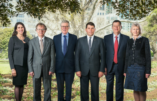 CEFC group corporate portrait