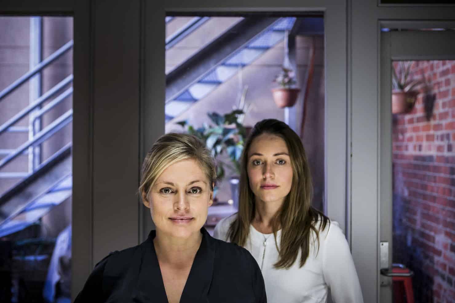 Entrepreneur women in Melbourne