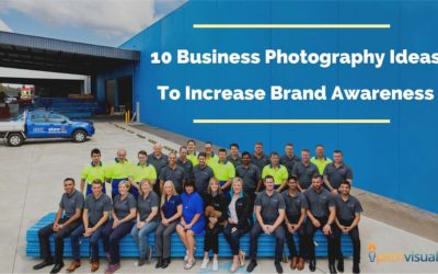 10 Business Photography Ideas To Increase Brand Awareness