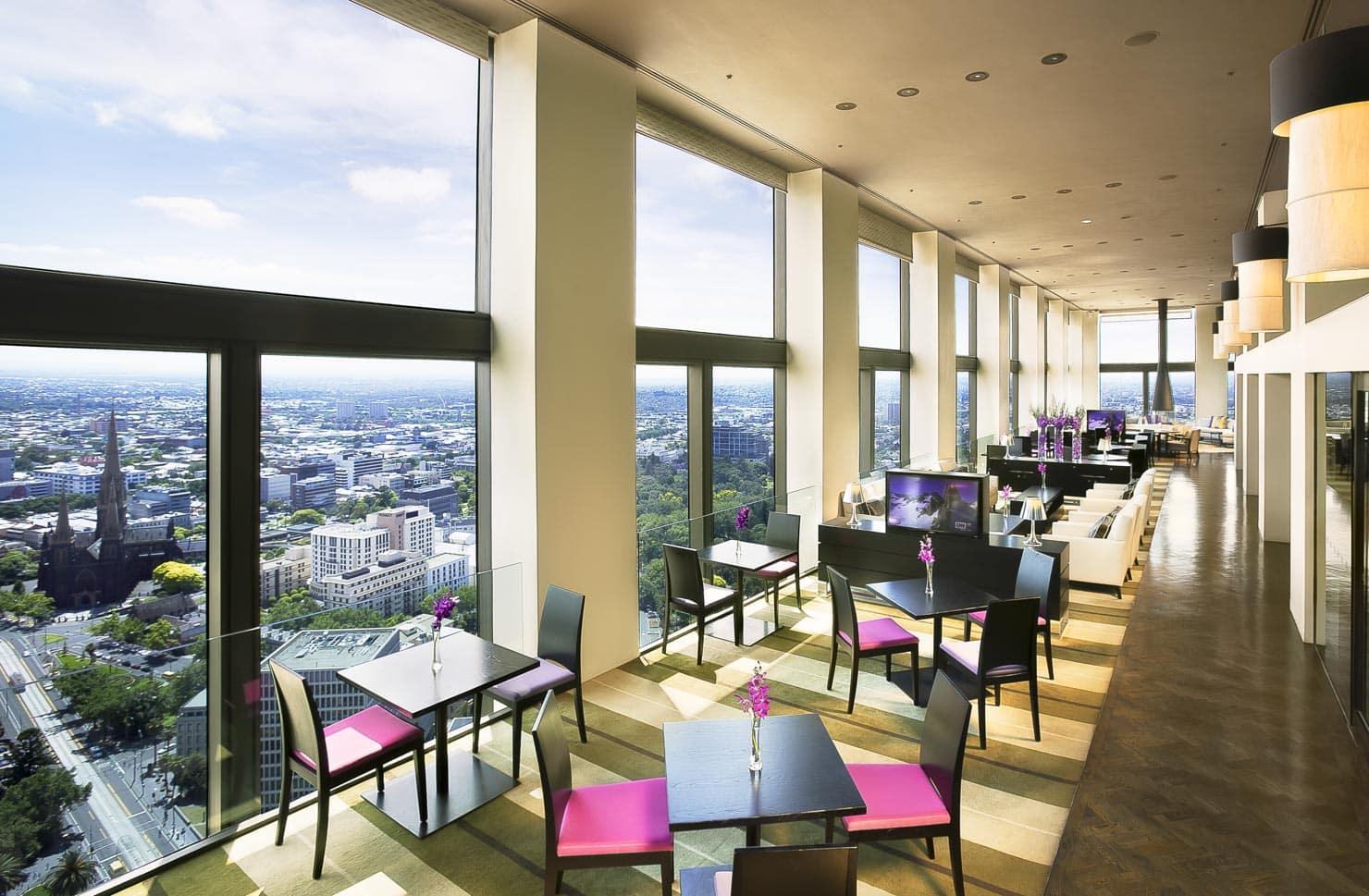 Club Sofitel Hotel Melbourne