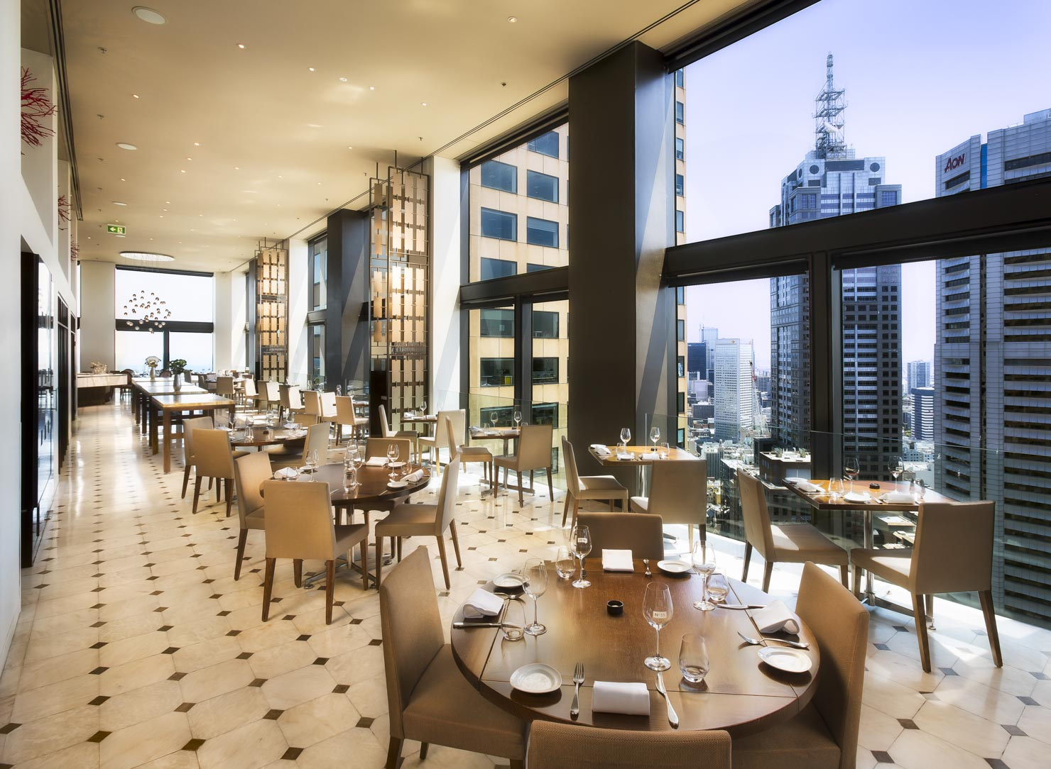 Sofitel Hotel Melbourne